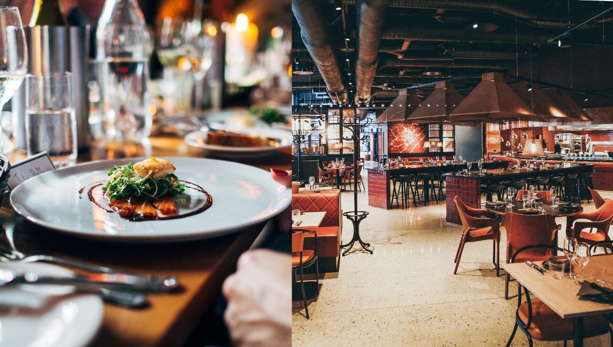 大马人约会与庆生都爱去西餐厅的6个原因!女友最爱这种浪漫氛围!