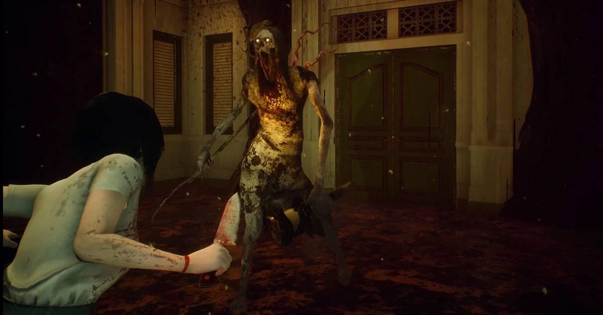 印尼恐怖游戏《DreadOut 2》正式登入PC平台!折扣后售价为RM35!