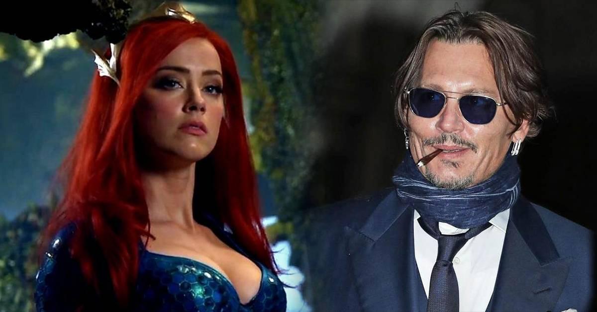 网民联署要求替换Amber Heard角色&代言人!WB和L'Oreal因为这原因,不打算理会!