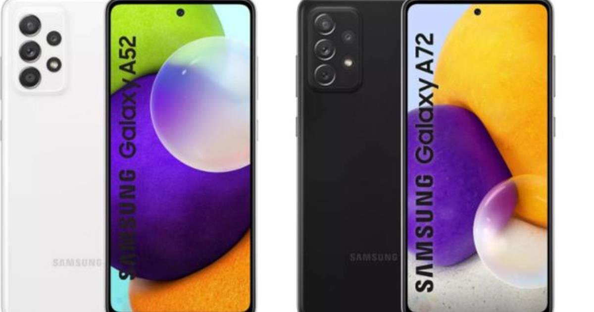 Galaxy A系列手机产品出产量很争气!Samsung乘胜追击,或在3月17日再推介A52和A72!