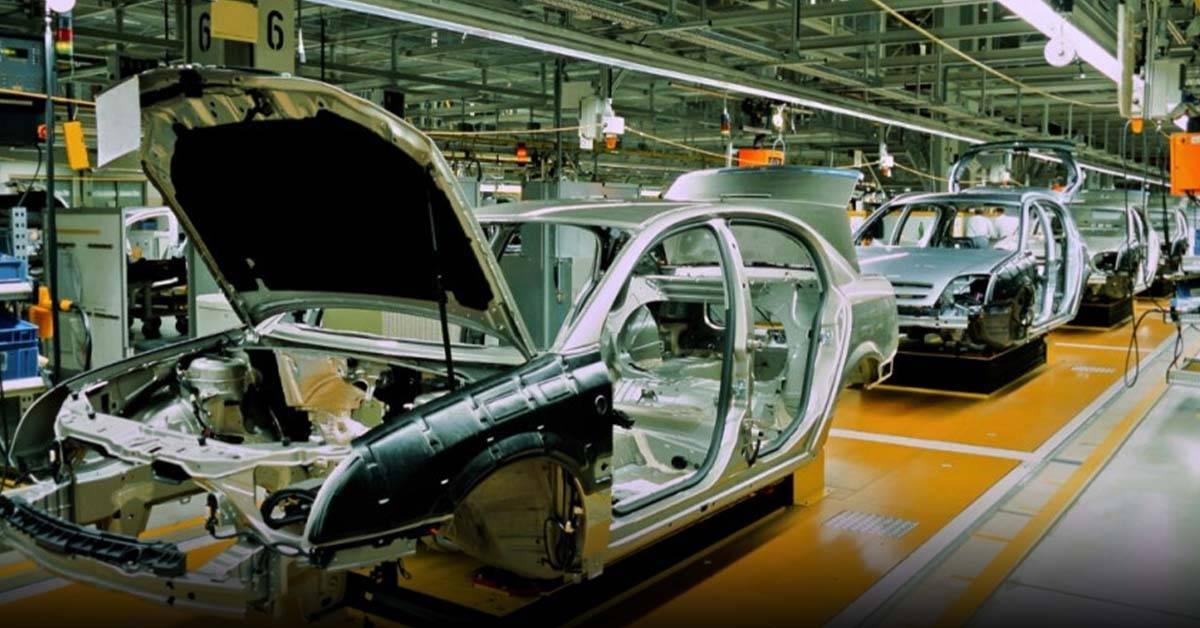 全球汽车业受晶片短缺困扰!Intel准备当救火员,最早6至9个月投入生产车用晶片!