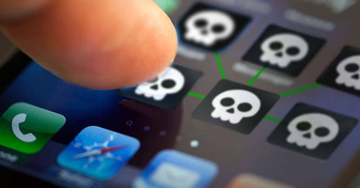 10款App藏有恶意软件!赶快检查手机,若有就立即删除自保!