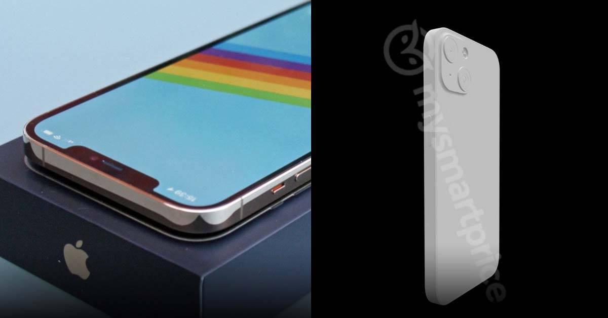 iPhone 12s系列大突破?后摄相机排列采用对角线设计,相当罕见!