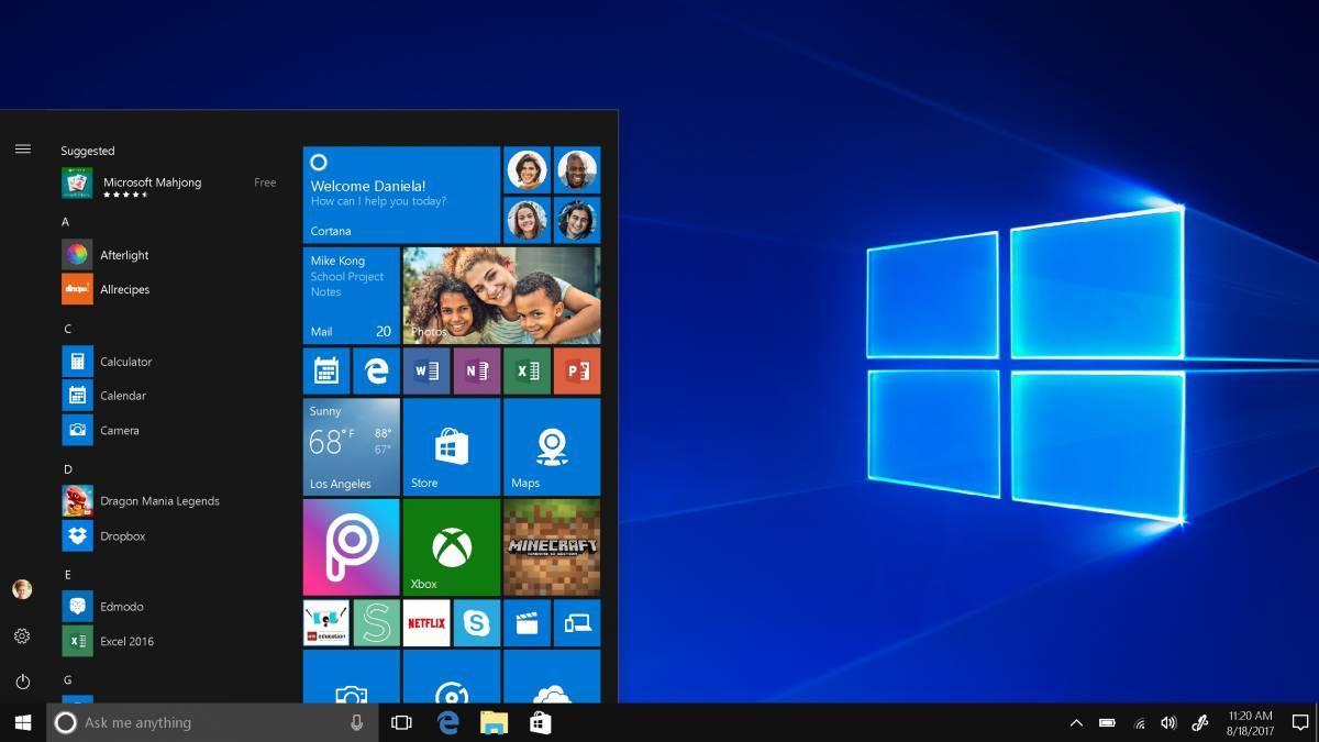 5月11日起不再收到安全更新!用户需立即升级Windows 10 3个旧版本!