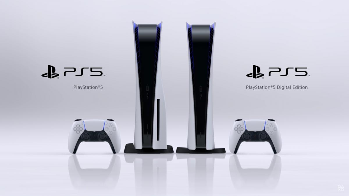 PS5功能重大更新!储存空间扩充、PS5与PS4互分享游戏、强化主机控制等!