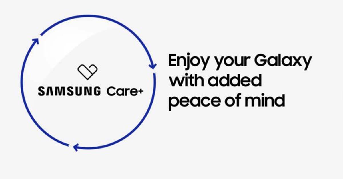 Samsung Malaysia推出 Samsung Care+ 保修服务!价格最低从RM55起!