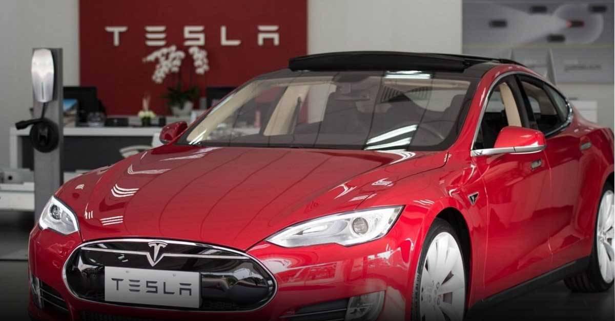 担心国家安全资讯泄露!中国禁止Tesla在未经许可下将数据传输到境外!