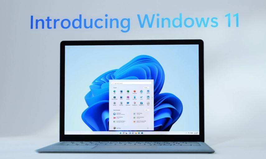 新一代作业系统Windows 11全球发布!新设计、新功能、更惊人游戏体验等!
