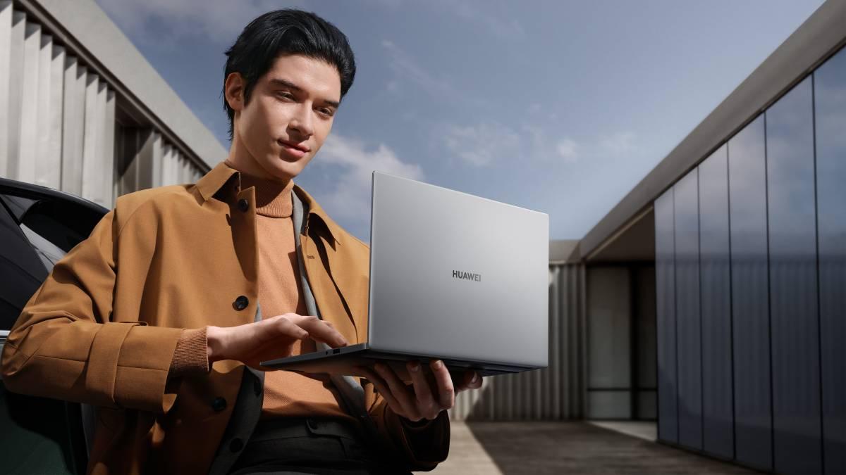 全新HUAWEI MateBook系列即日起开放预购,售价从RM2699起!