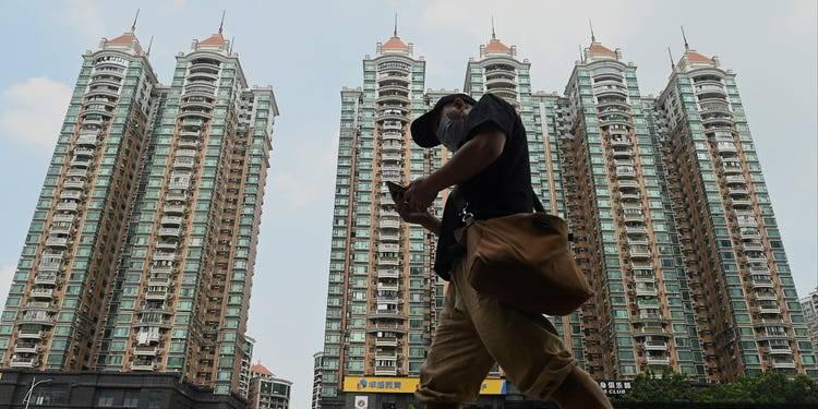 恒大债务危机波及全中国!避免房市崩盘,中国8地方政府禁建商减价卖房!