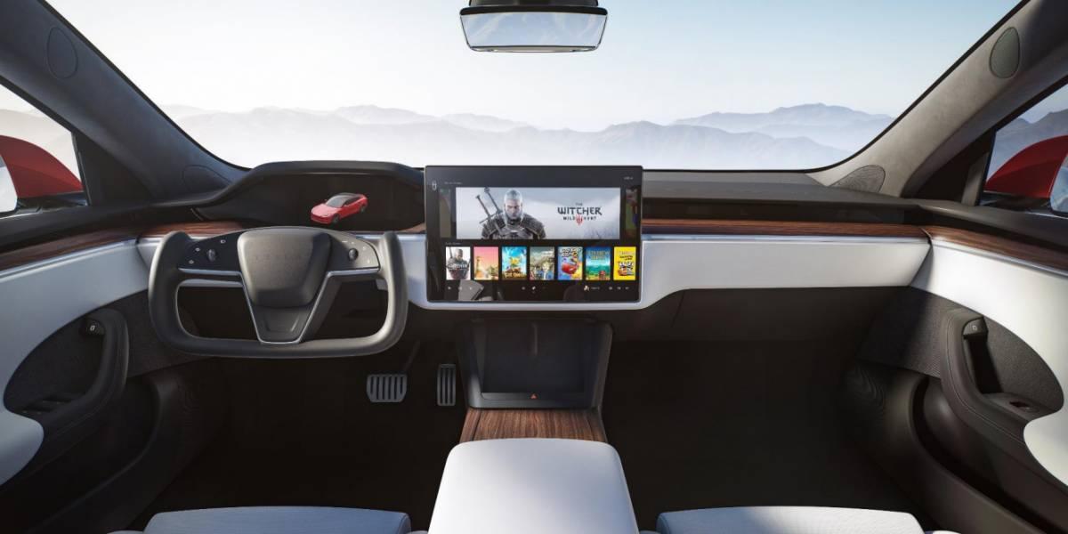 """为什么只有Tesla不愿搭载Apple CarPlay?原来是因为这些""""恩怨""""!"""