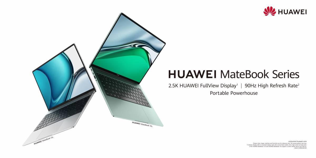 HUAWEI MateBook 14s 亮相!2.5K FullView显示屏,充电15分钟使用3小时!售价RM4,999起!