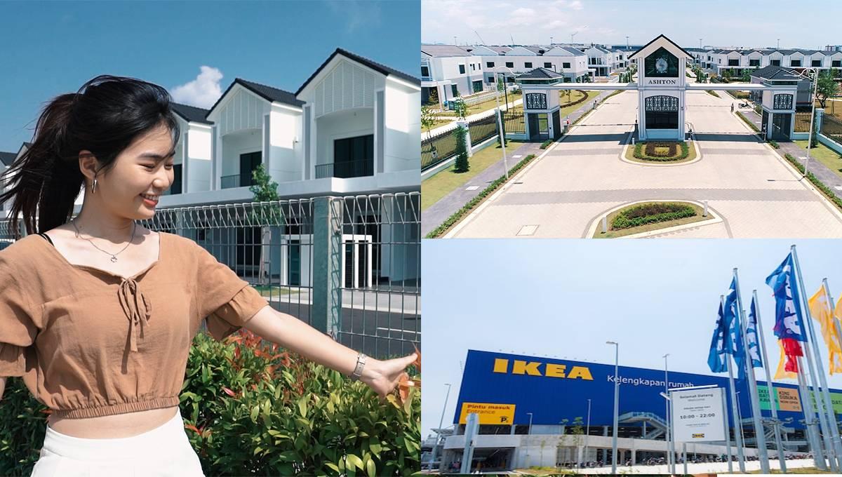 7个原因告诉你!槟城Bandar Cassia值得购买!【内有影片】