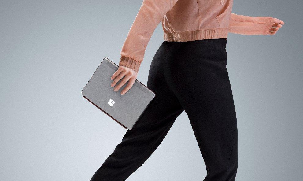 微软新一代Windows平板电脑!Surface Go 3 新配置被科技博主爆料!