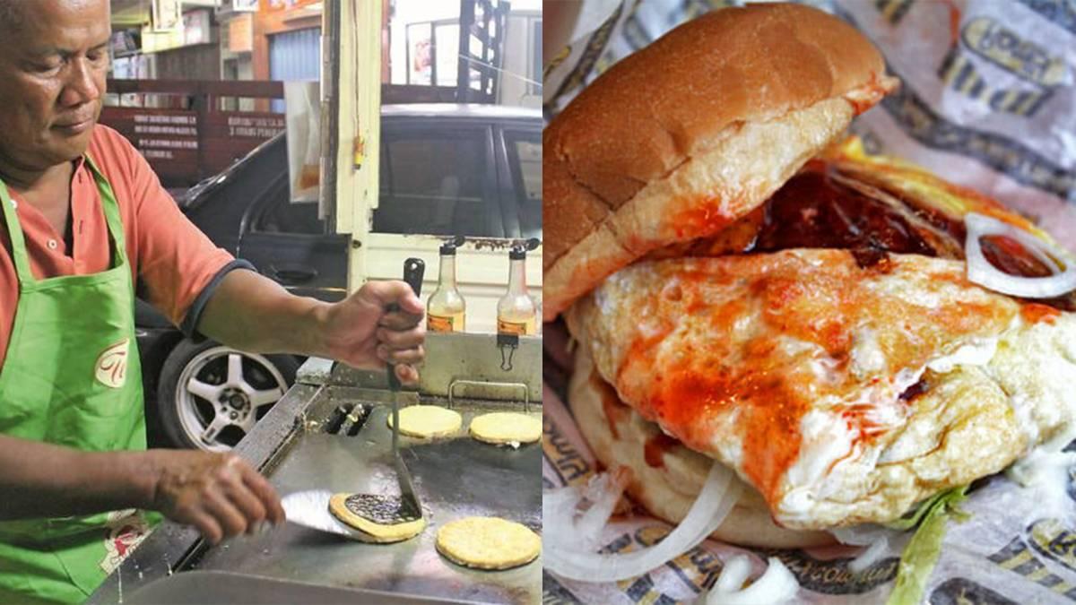 """6件大马人与Ramly Burger的童年回忆!与Ramly Burger的""""相爱相杀"""",晚上最爱买!"""