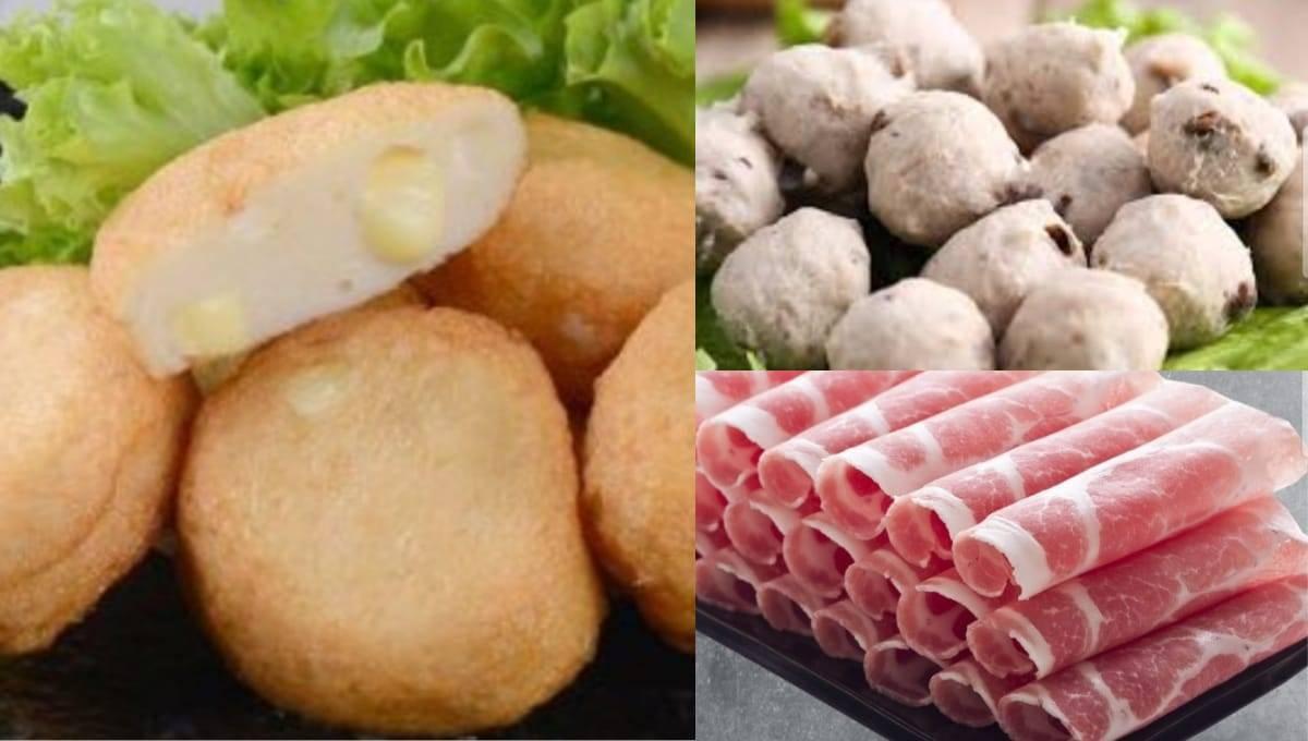 盘点6个不建议点的火锅食材,偏偏都是大马人的最爱!火锅爱好者看完绝对心塞!