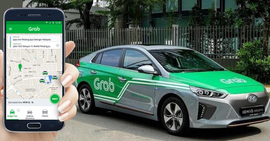 【做Grab比打工好?】Grab司机:一天只做约9个小时一个月就有RM4000!网友:少骗人了!