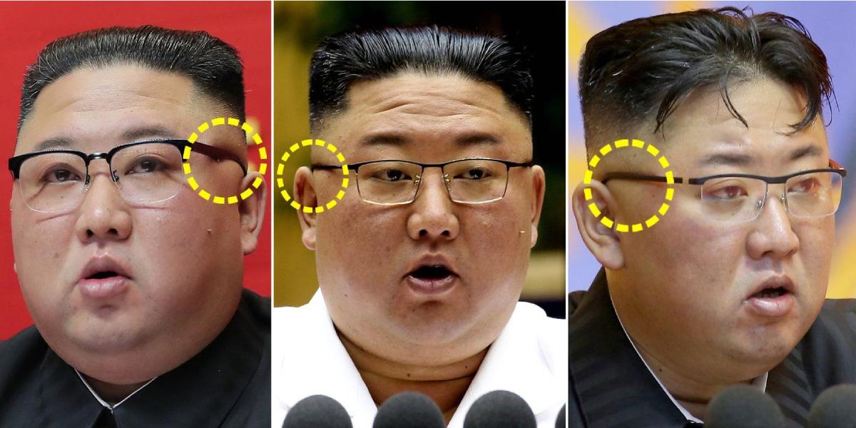 朝鲜惊传已政变?美国媒体:现在的金正恩是假的!