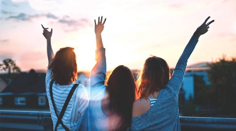 交友需慎选!认清这5种类型的人,不然吃亏的就是你!