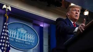 白宫警告全美或24万亡!预告未来两周非常煎熬!
