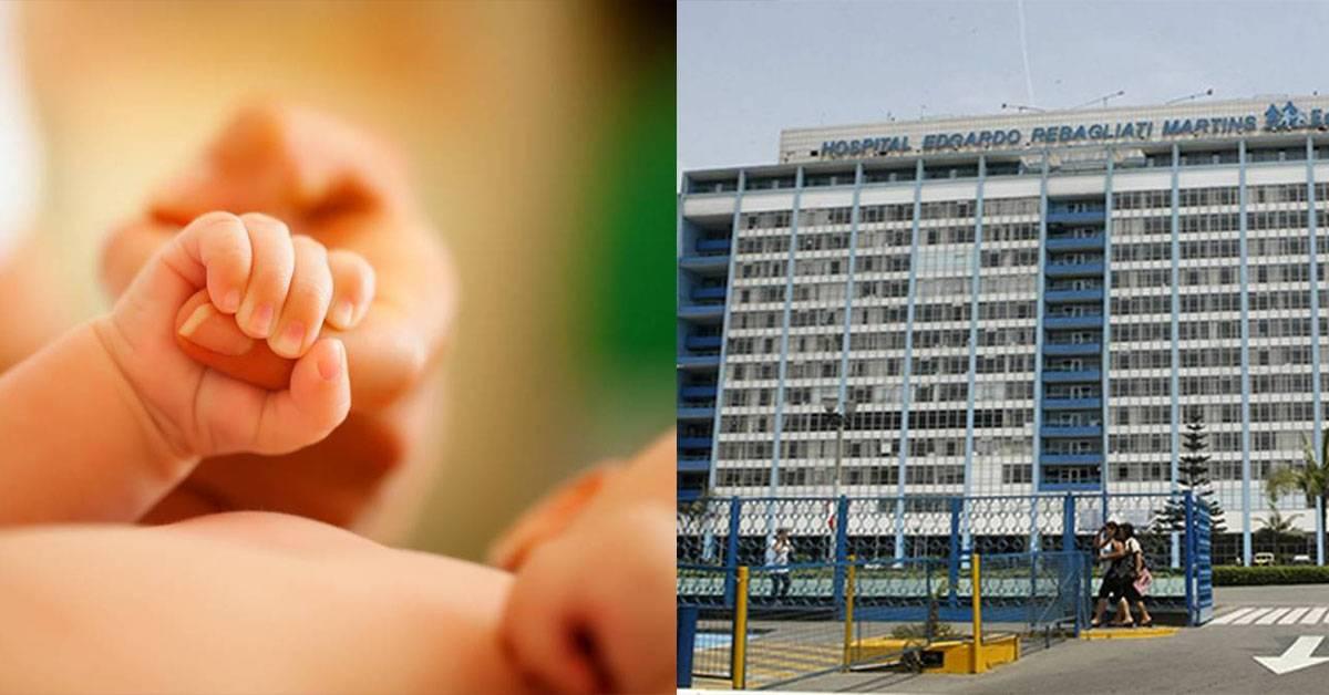 秘鲁2名确诊孕妇产下的宝宝并没有感染!医生:超级幸运!