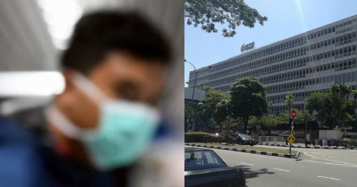 霹雳州今日添1宗确诊病例!怀疑与宗教学校有关,目前42接触者需隔离!