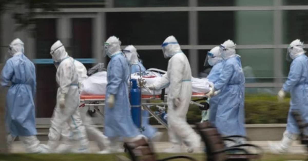 今天新增19宗确诊,9人来自大马!12天后引来1宗死亡病例!