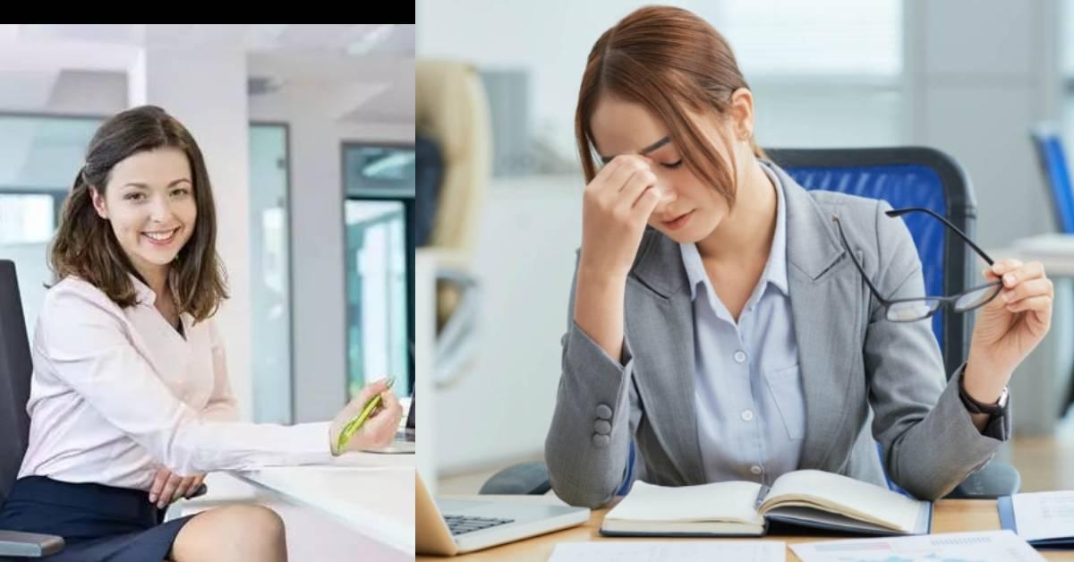 一直坐着的人注意了!尤其是上班族!研究显示:坐着太久患癌的机率高!