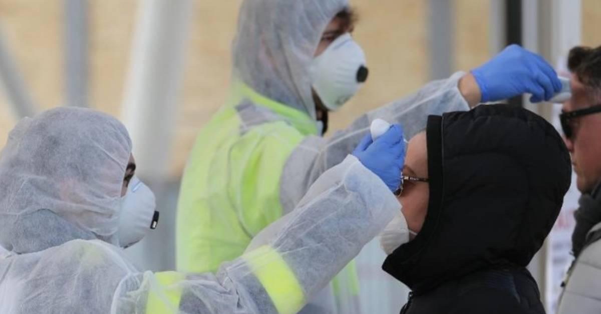 全球确诊逾1258万宗, 超过56万人丧命!WHO:只反映实际感染总数的一部分!