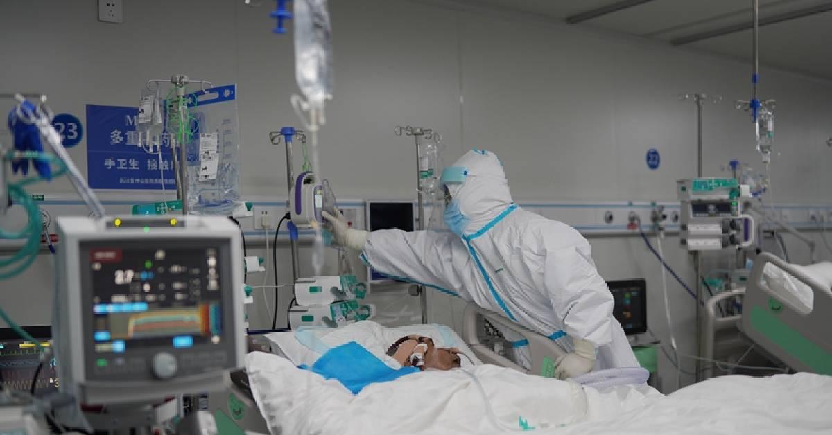 今天新增13宗确诊病例!本土感染分别来自槟城和这些州!