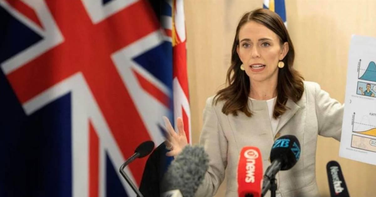 纽西兰被誉为抗疫表现最佳的国家!减少病例,这3大关键缺一不可!