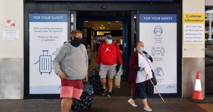 搭飞机到底有多危险?美国CDC研究: 1.1万乘客暴露风险中!