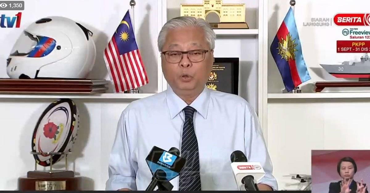 雪州2区确定被强化管制2周!槟城扣留监狱疫情爆发?