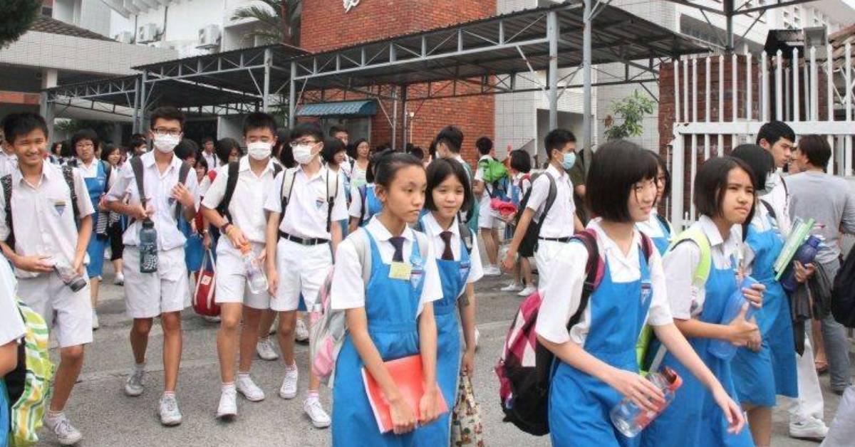 """大马多地""""染红""""!砂拉越古晋209所学校将停课!"""