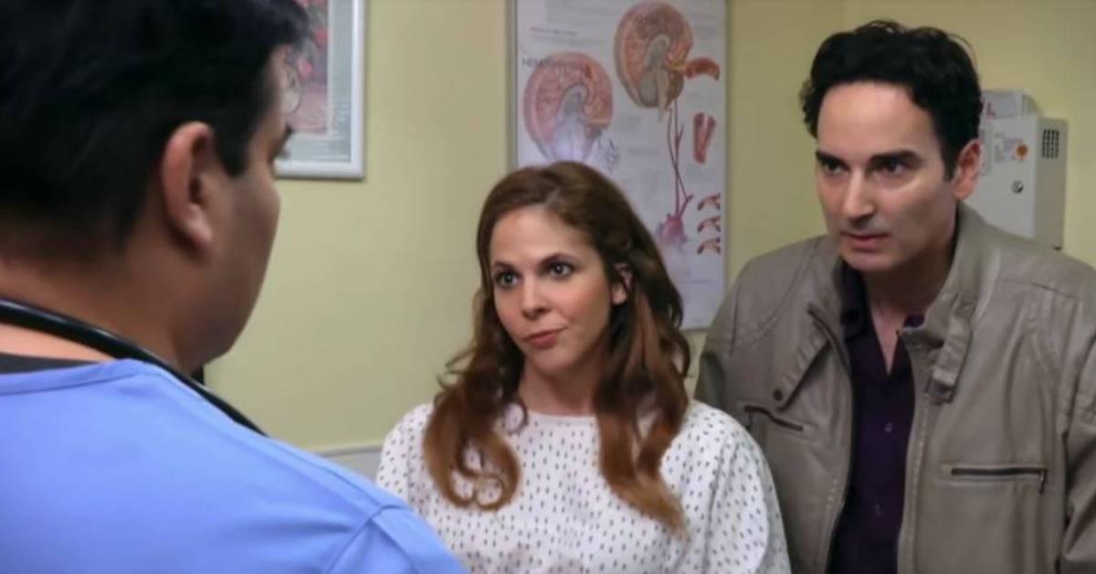 下体疼痛咒骂丈夫出轨!医生揭内幕,老公才是最可怜的!