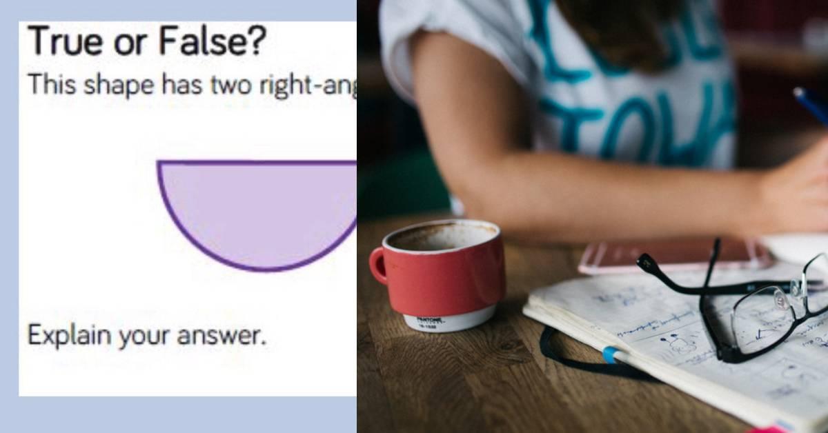 现在学生作业越来越难!7岁女儿的数学作业竟难到博士发文求救!