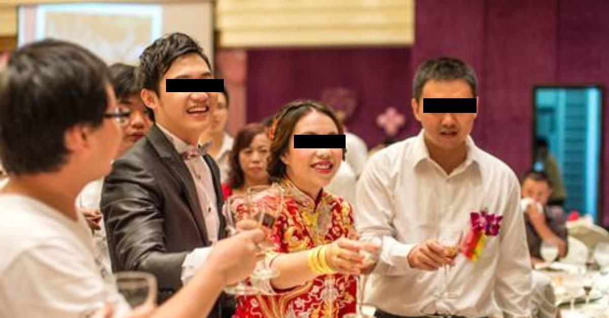 """朋友丢红炸弹还称""""礼到就好""""! 过分要求礼金不能低于RM500!"""
