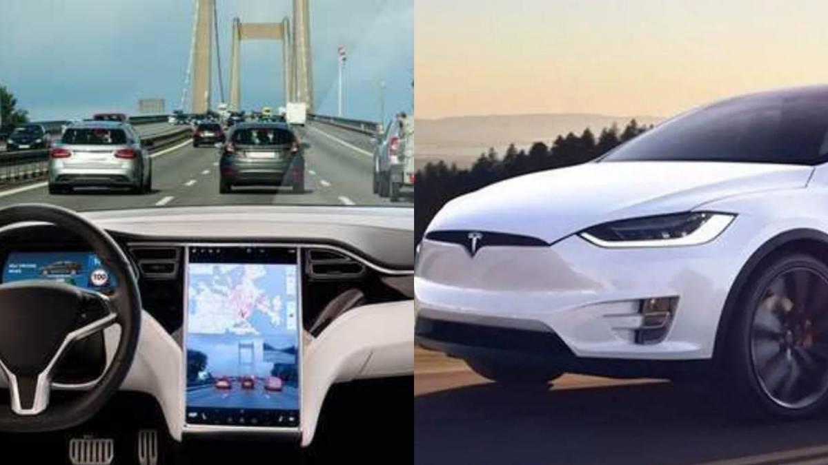 """协助用户区分自动驾驶功能!国际机构修订""""自动驾驶""""级别定义标准!"""