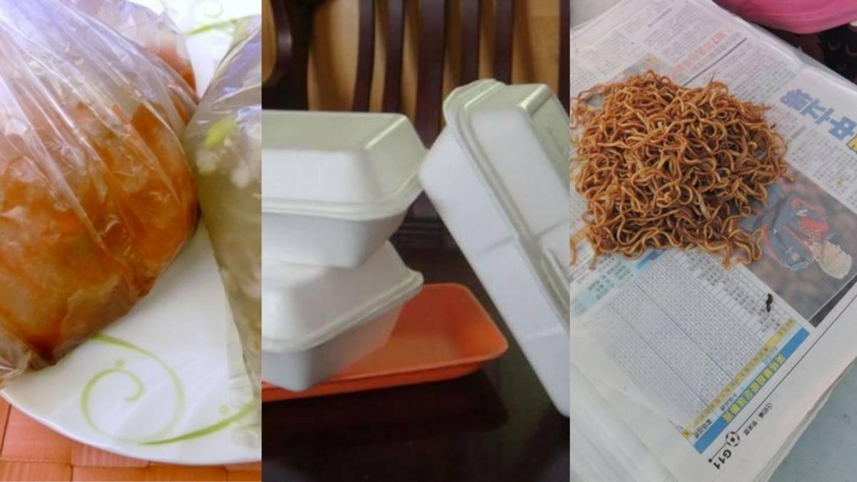 6种最不健康的食物打包方式!大马人最爱这样Bungkus,实际对人体有危害!