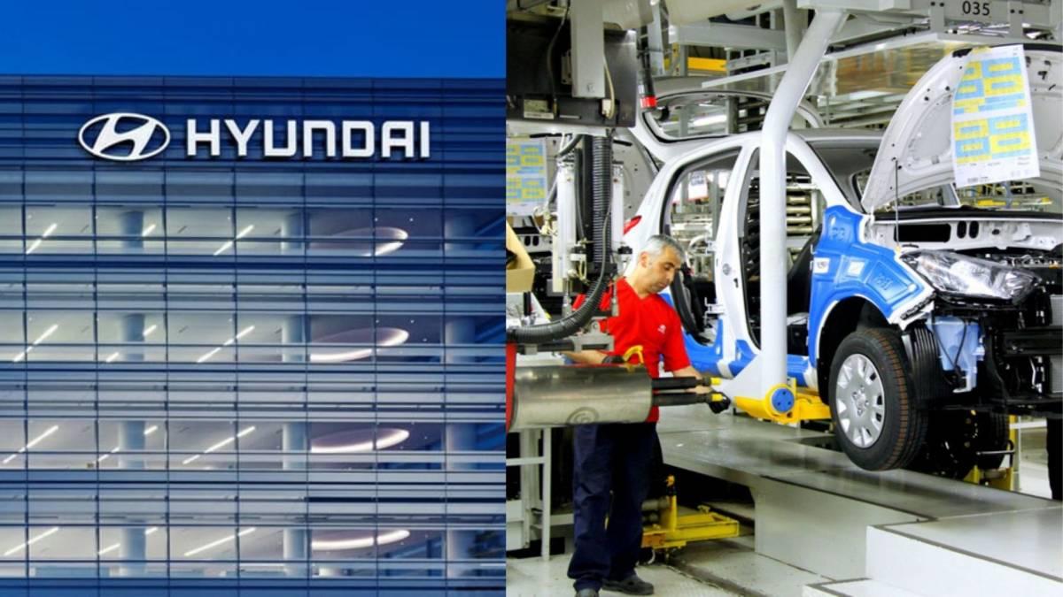 电动车热潮席卷各厂商!投资74亿美元,Hyundai计划在美国生产电动车!