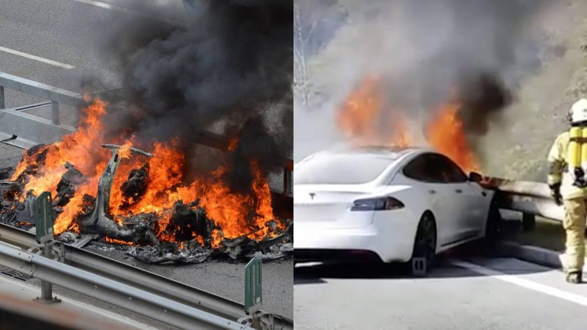 电动车发生火患怎么办?扑灭行动的困难度远超乎你我的想象!