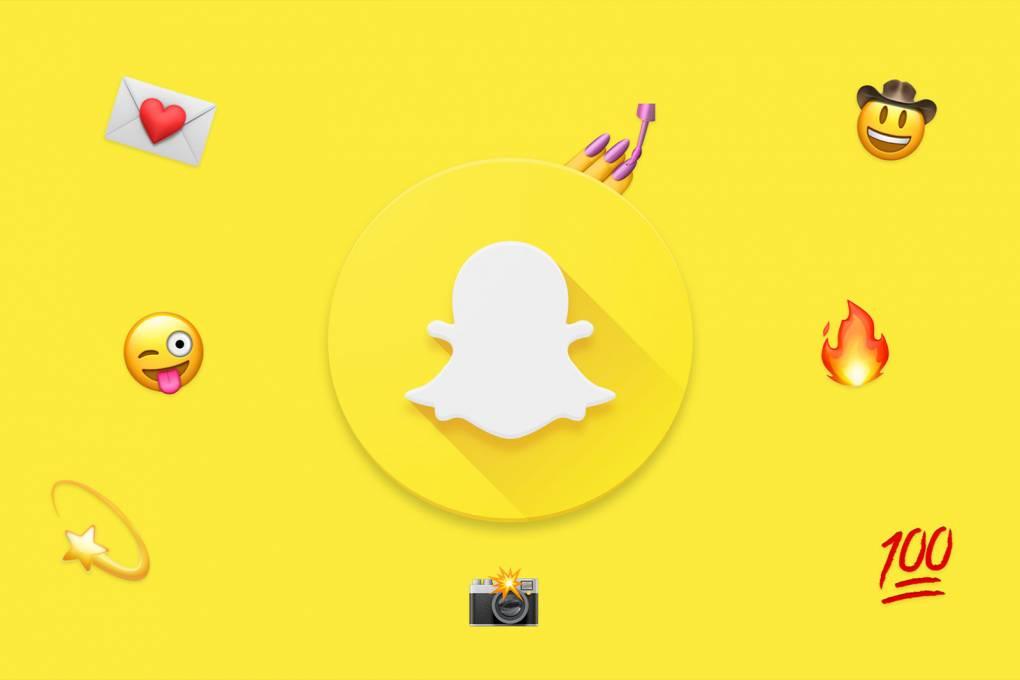 Snapchat活跃用户暴涨23%!总收入增加116%!