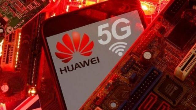 或因2加拿大人遭中国囚禁有关!75%加拿大人反对HUAWEI参与5G网络建设!